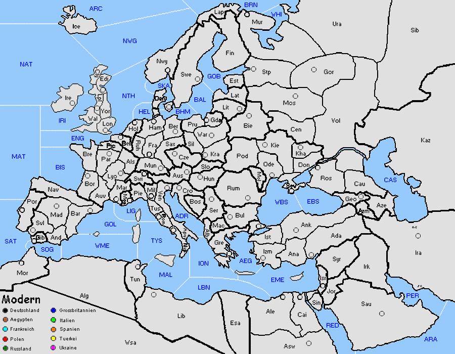 quiz europa länder
